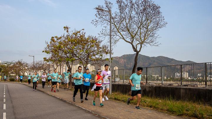 建造業開心跑暨嘉年華2020 - 10公里賽及3公里開心跑-295