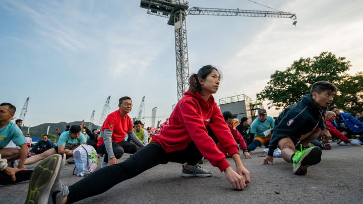 建造業開心跑暨嘉年華2020 - 舞台表演-006