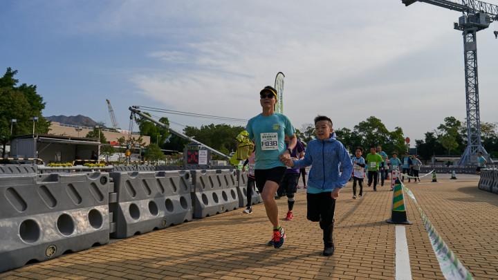 建造業開心跑暨嘉年華2020 - 親子牽手跑-023