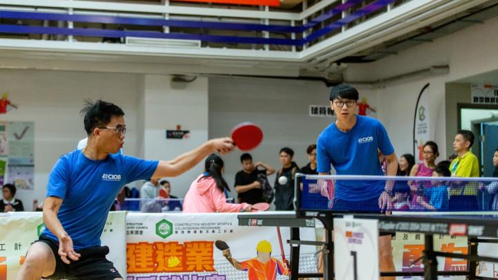 建造業乒乓球比賽暨嘉年華2019-賽事重溫-214