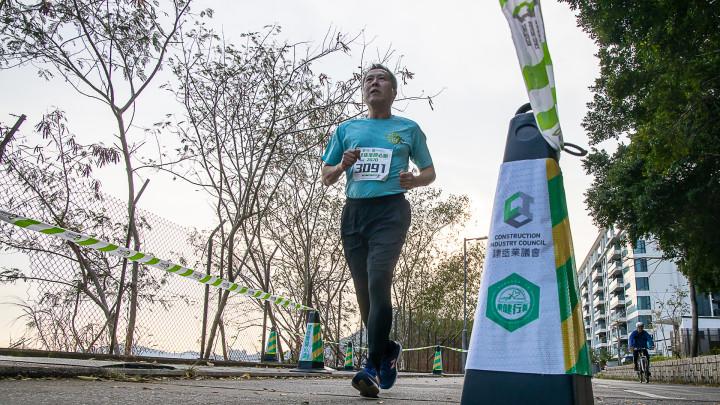 建造業開心跑暨嘉年華2020 - 10公里賽及3公里開心跑-326