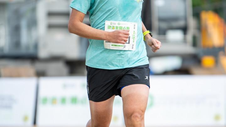 建造業開心跑暨嘉年華2020 - 10公里賽及3公里開心跑-166