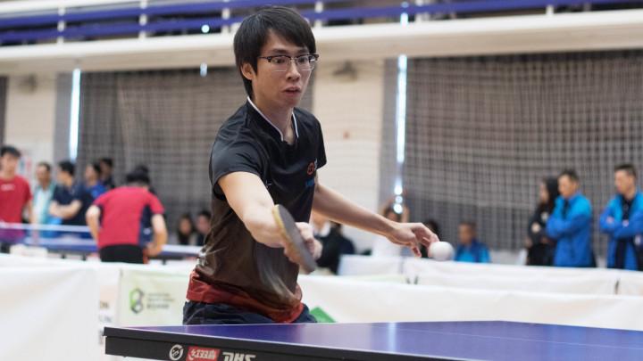 建造業乒乓球比賽2019-初賽-101