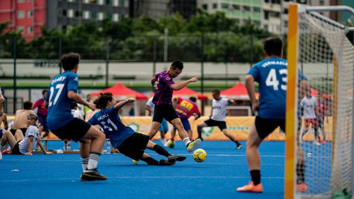 建造業五人足球同樂日2019—賽事重溫-302