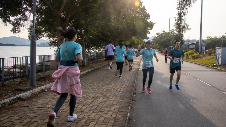 建造業開心跑暨嘉年華2020 - 10公里賽及3公里開心跑-304