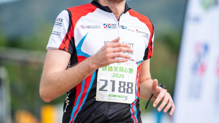 建造業開心跑暨嘉年華2020 - 10公里賽及3公里開心跑-168