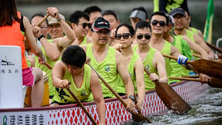 建造業議會魯班盃龍舟競賽2019點睛儀式-016