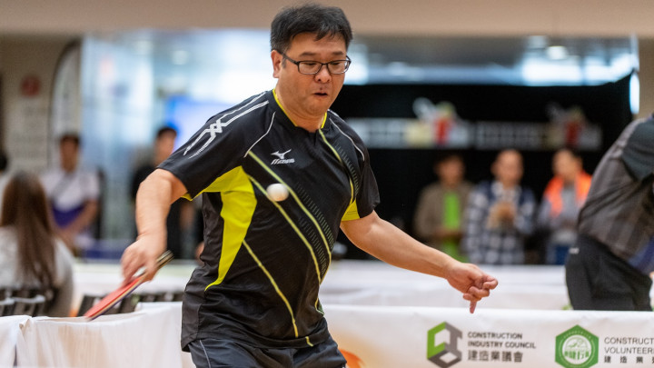 建造業乒乓球比賽暨嘉年華2019-賽事重溫-007