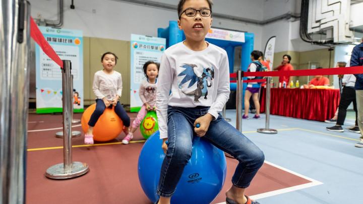 建造業乒乓球比賽暨嘉年華2019-嘉年華-031
