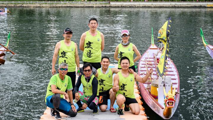 建造業議會魯班盃龍舟競賽2019點睛儀式-021