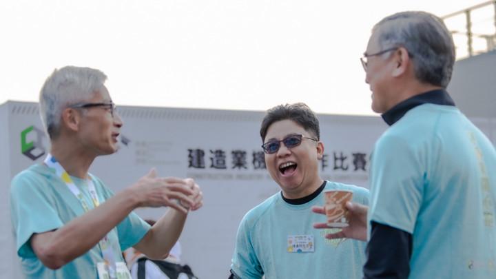 建造業開心跑暨嘉年華2020 - 周邊花絮-062