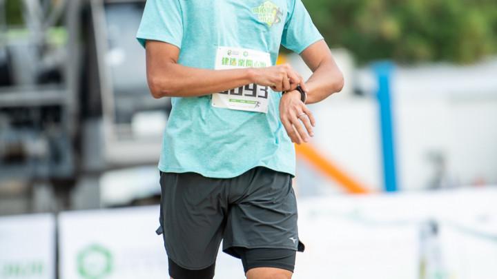 建造業開心跑暨嘉年華2020 - 10公里賽及3公里開心跑-188