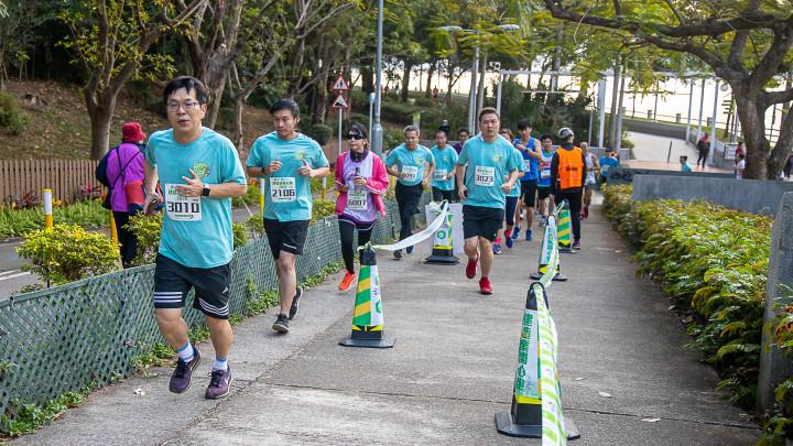 建造業開心跑暨嘉年華2020 - 10公里賽及3公里開心跑-282
