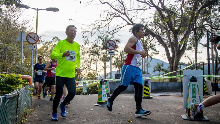 建造業開心跑暨嘉年華2020 - 10公里賽及3公里開心跑-264