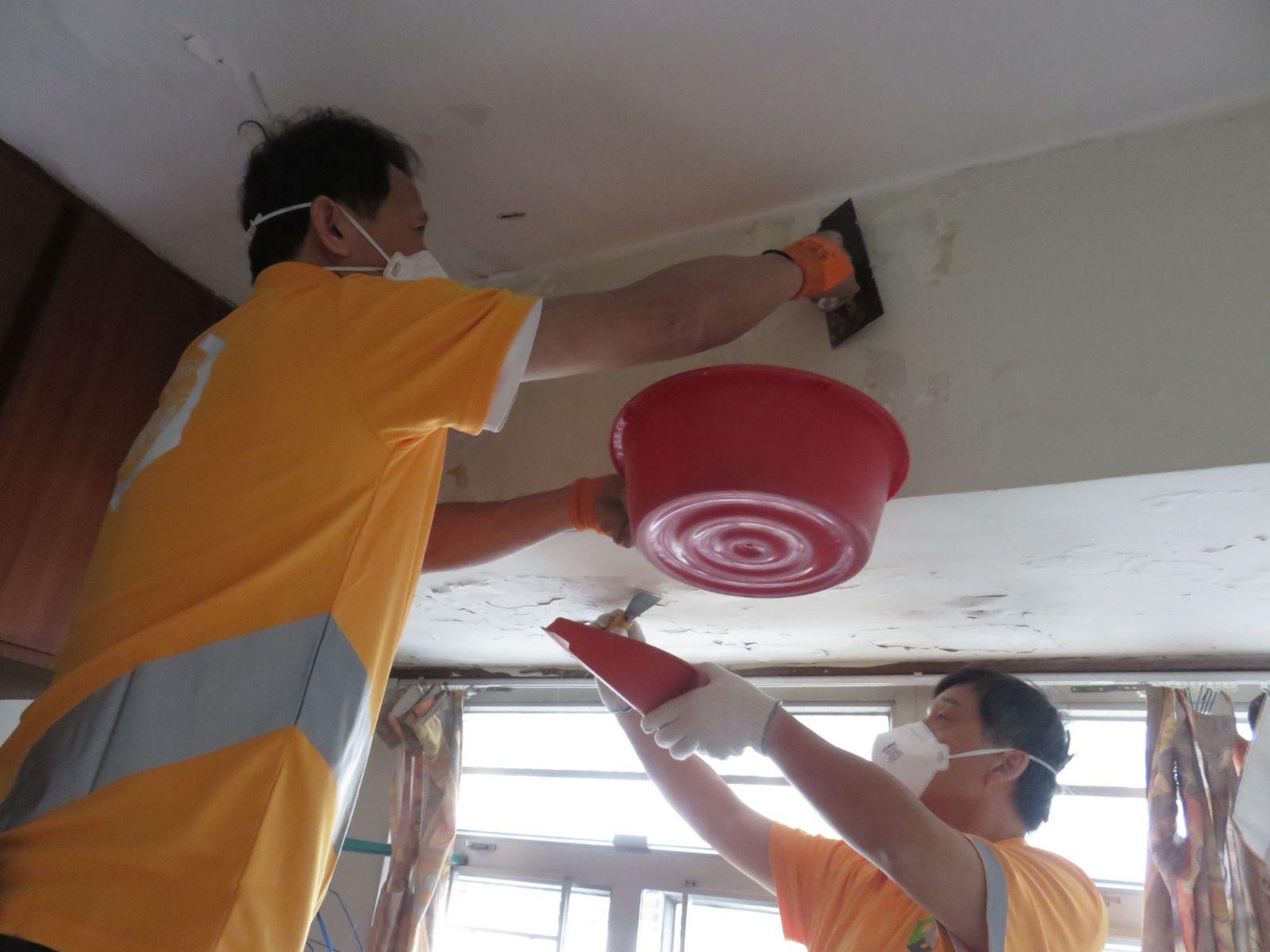 家具搬運服務 及 家居油漆翻新