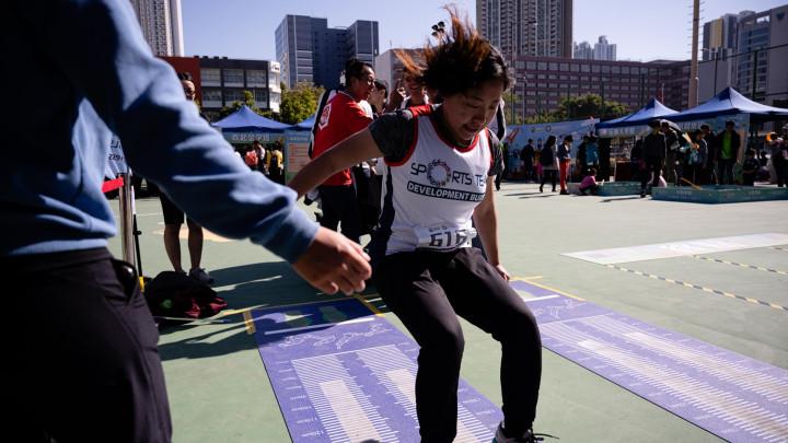 建造業運動會暨慈善同樂日2019 - 嘉年華及表演-077