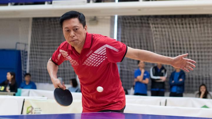 建造業乒乓球比賽2019-初賽-103