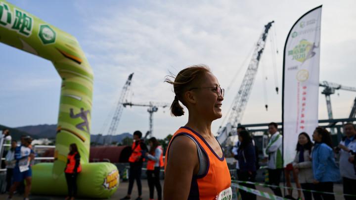 建造業開心跑暨嘉年華2020 - 10公里賽及3公里開心跑-128