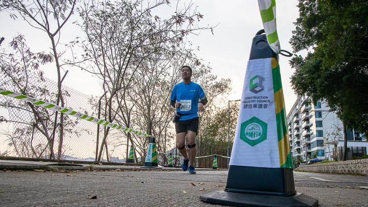 建造業開心跑暨嘉年華2020 - 10公里賽及3公里開心跑-324