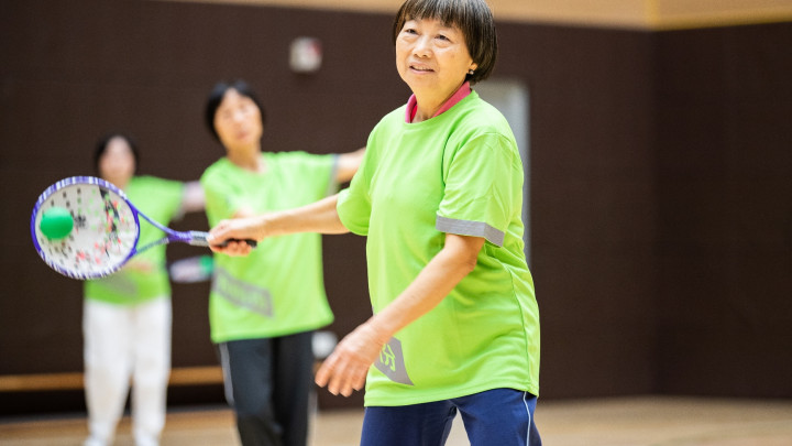新興運動-柔力球體驗坊-004