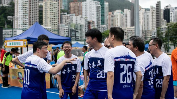 建造業五人足球同樂日2019—建造業關愛盃-116