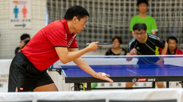 建造業乒乓球比賽暨嘉年華2019-賽事重溫-014