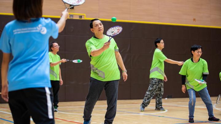 新興運動-柔力球體驗坊-012