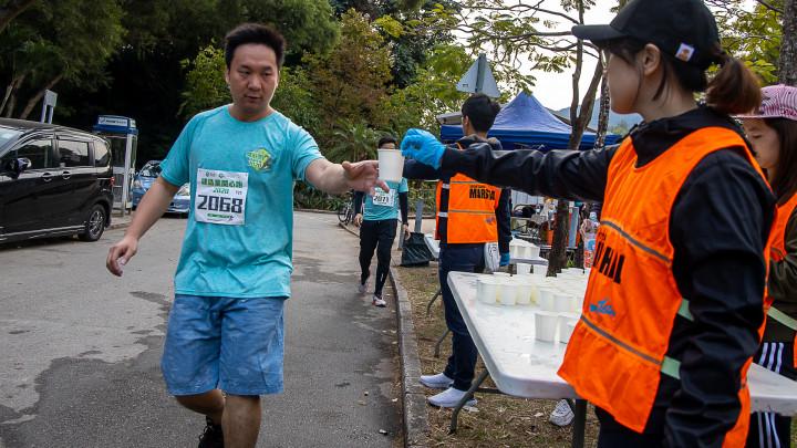 建造業開心跑暨嘉年華2020 - 10公里賽及3公里開心跑-329