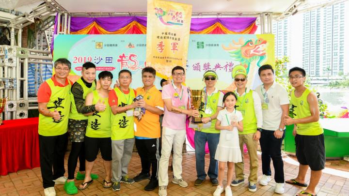 建造業議會魯班盃龍舟競賽2019-145