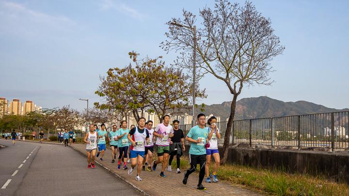 建造業開心跑暨嘉年華2020 - 10公里賽及3公里開心跑-296