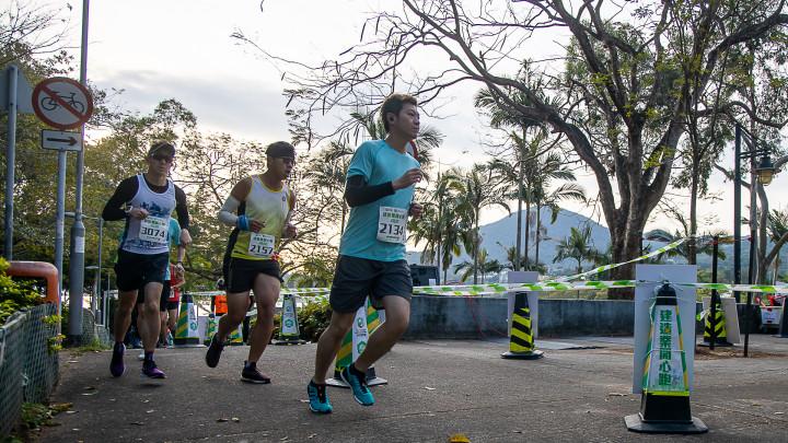 建造業開心跑暨嘉年華2020 - 10公里賽及3公里開心跑-265