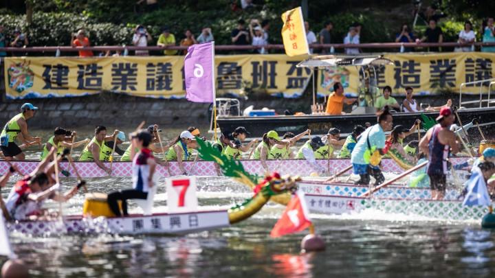 建造業議會魯班盃龍舟競賽2019-005
