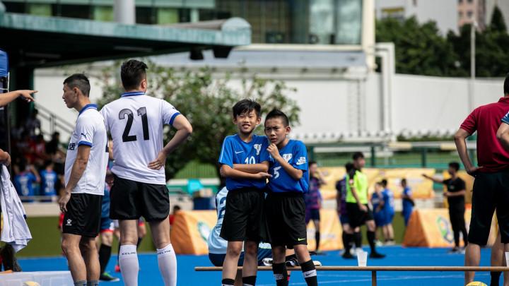建造業五人足球同樂日2019—場外花絮-007
