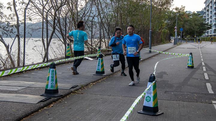 建造業開心跑暨嘉年華2020 - 10公里賽及3公里開心跑-315
