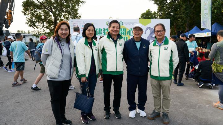 建造業開心跑暨嘉年華2020 - 周邊花絮-029