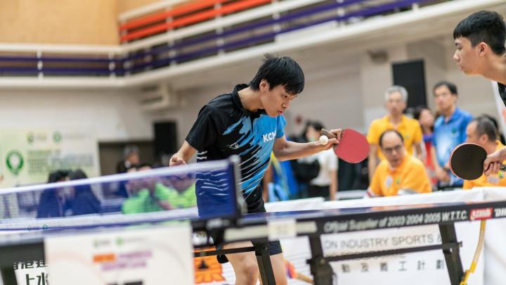 建造業乒乓球比賽暨嘉年華2019-賽事重溫-245
