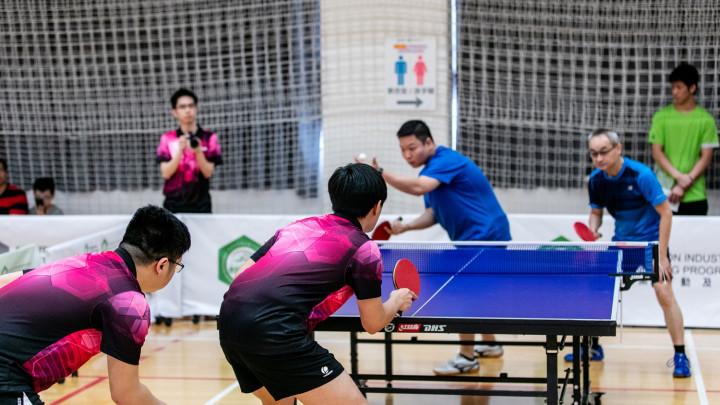 建造業乒乓球比賽暨嘉年華2019-賽事重溫-109