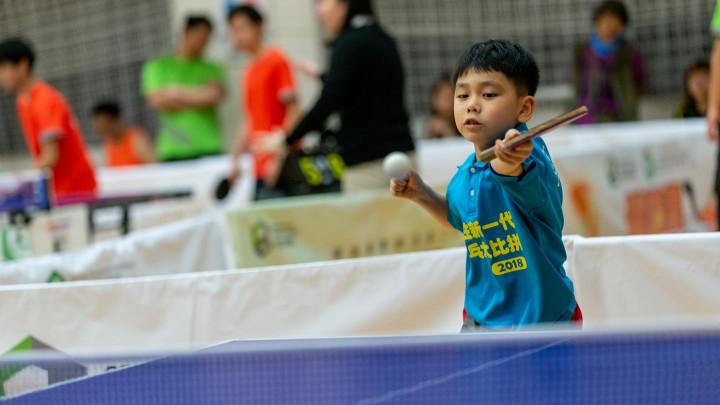 建造業乒乓球比賽暨嘉年華2019-賽事重溫-201