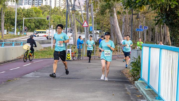 建造業開心跑暨嘉年華2020 - 10公里賽及3公里開心跑-287