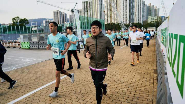建造業開心跑暨嘉年華2020 - 10公里賽及3公里開心跑-057