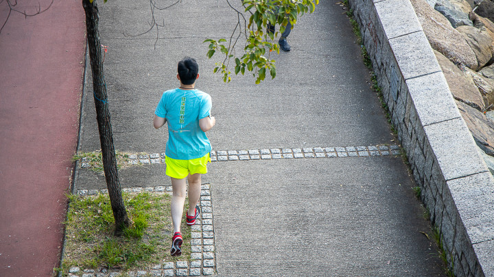 建造業開心跑暨嘉年華2020 - 10公里賽及3公里開心跑-286