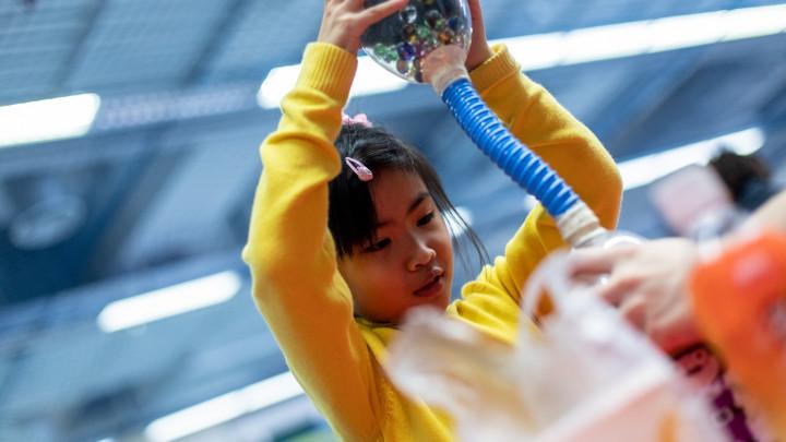 建造業乒乓球比賽暨嘉年華2019-嘉年華-019