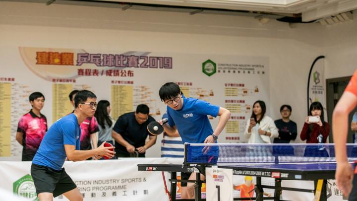 建造業乒乓球比賽暨嘉年華2019-賽事重溫-264