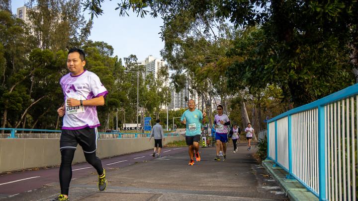 建造業開心跑暨嘉年華2020 - 10公里賽及3公里開心跑-288
