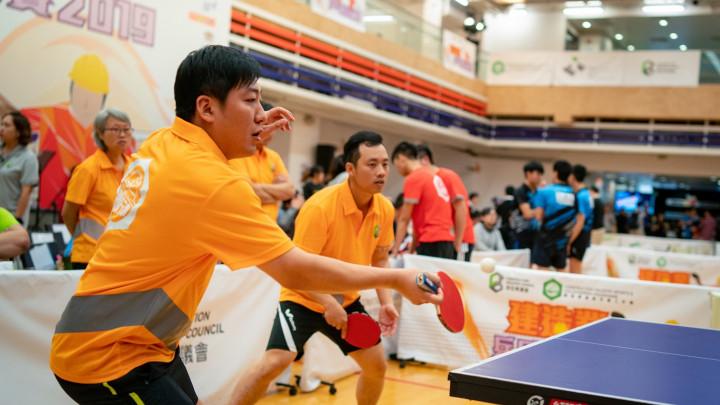 建造業乒乓球比賽暨嘉年華2019-賽事重溫-339
