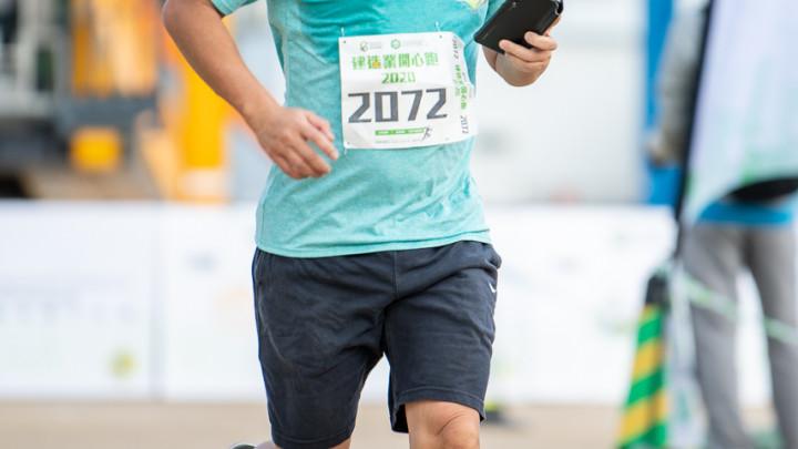 建造業開心跑暨嘉年華2020 - 10公里賽及3公里開心跑-167