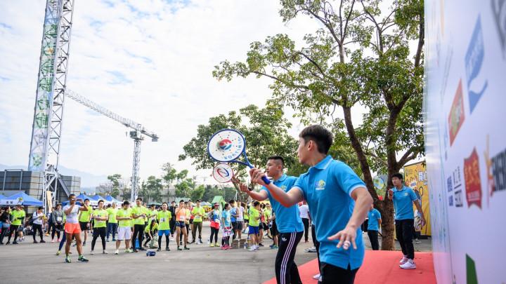 建造業開心跑暨嘉年華2019 - 精彩表演-011