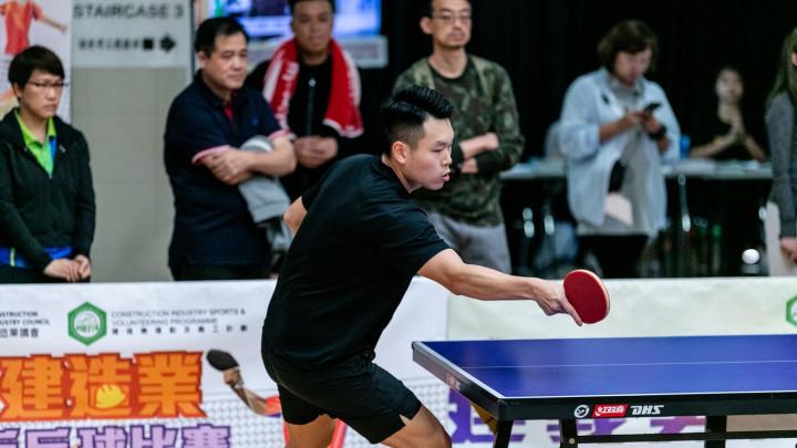 建造業乒乓球比賽暨嘉年華2019-賽事重溫-104