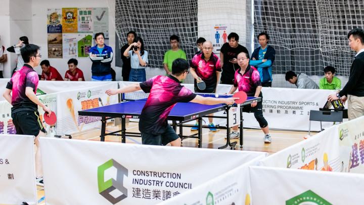 建造業乒乓球比賽暨嘉年華2019-賽事重溫-132
