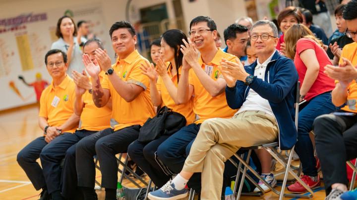 建造業乒乓球比賽暨嘉年華2019-頒獎典禮-057